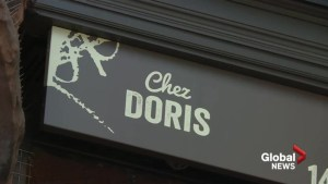 Chez Doris still needs more clothing donations